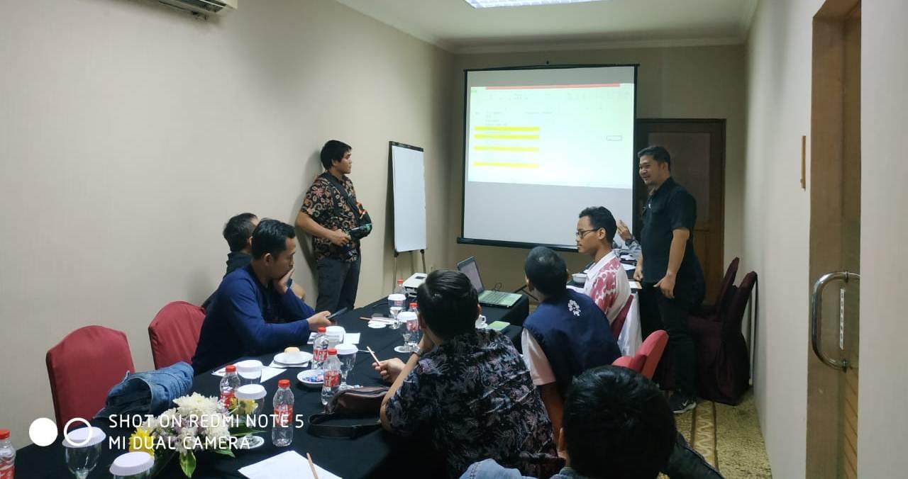 Anies dan Taufik Akan Buka Turnamen POR Media