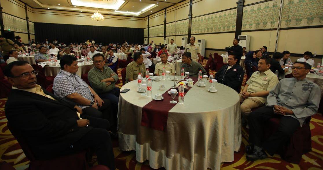 Raih Emas PON XX, Atlet Jakarta Dijanjikan Jadi PNS