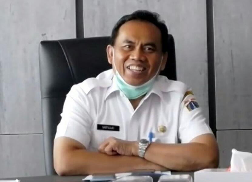 Saefullah, Orang Kepercayaan Jokowi Di Balai Kota Jakarta