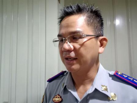 Dishub DKI Jakarta Perketat Pengawasan di Wilayah Perbatasan