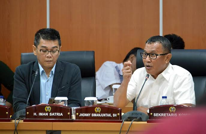 Perumda Pasar Jaya Diminta Tak Tutupi Infomasi Pedagang Positif Covid-19