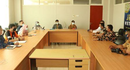 Komisi Informasi Provinsi DKI Terima Kunker KI Provinsi Kaltim