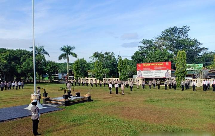Kabupaten Way Kanan dapat 20.000 target peserta