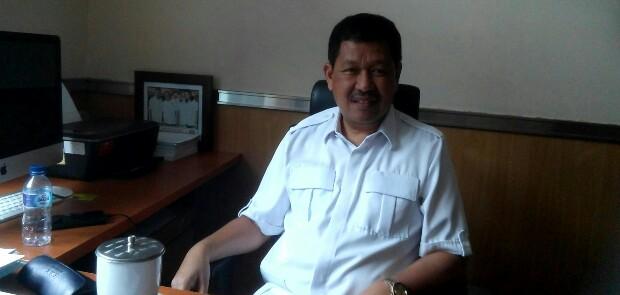 PD Pasar Diminta Lakukan Lelang Terbuka Bila Ingin Kerjasamakan Lahan Parkir