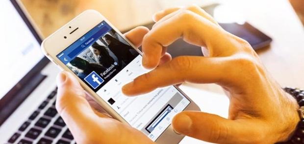 Awas! Terlalu Banyak Mengakses Facebook Bisa Ganggu Kesehatan Mental