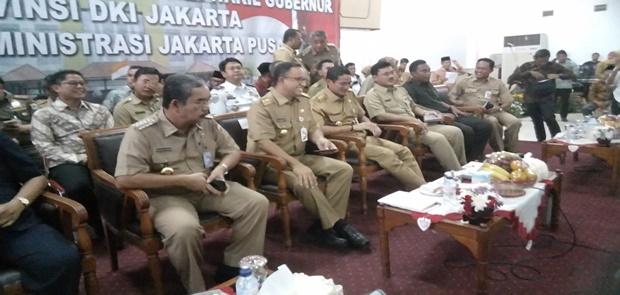 Anies Ingin Intensifkan Forum Warga dan Silaturahmi