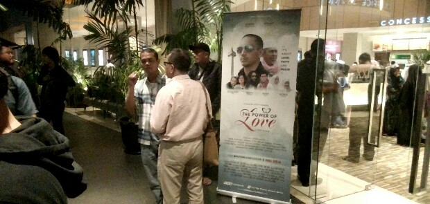 Garda 212 Imbau Umat Islam Berbondong-bondong Nonton Film 212 The Power of Love