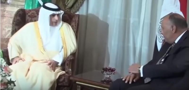 Balas Arab Saudi, Qatar Kembali Jalin Hubungan Diplomatik Dengan Iran