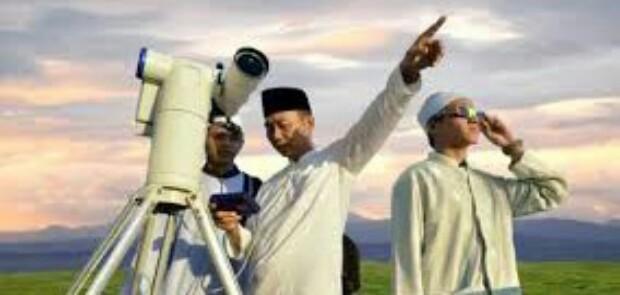 Sore Ini Kemenag Gelar Sidang Itsbat Penentuan Ramadhan 1439 Hijriyah