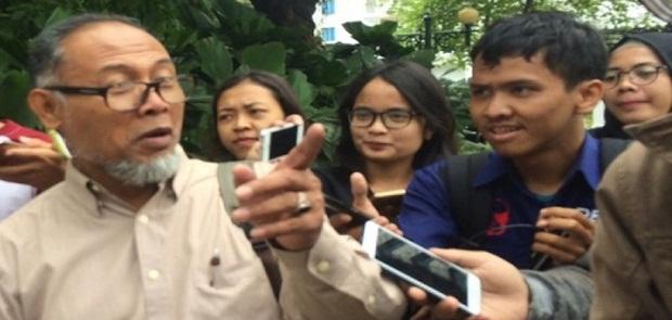 Mantan Wakil Ketua KPK Sebut Sengketa Lahan Sumber Waras Disarankan Melalui Arbitrase