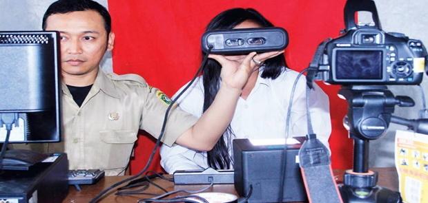 Diah Anggraini Akui Terima Duit Korupsi E-KTP