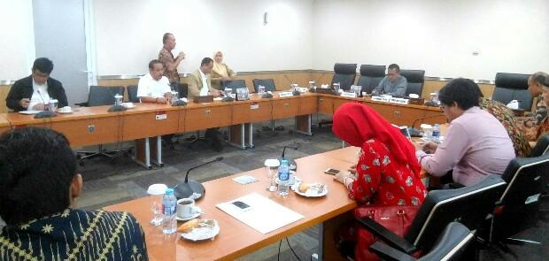 Kasus TKA dan Tower Mikrosel Ilegal Masuk Prioritas Penanganan Ombudsman DKI