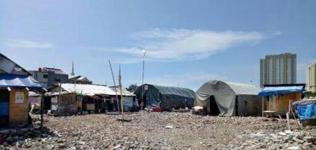 Anies Akan Ubah Kampung Akuarium dan Luar Batang Jadi Kawasan Wisata Bersejarah